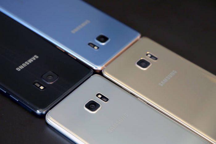 ¿Qué debe hacer Samsung para solucionar la crisis que dejó el Galaxy Note 7?