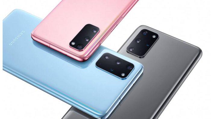 Samsung Galaxy S20 y Galaxy S20+ más baratos que USA por Cyber Wow