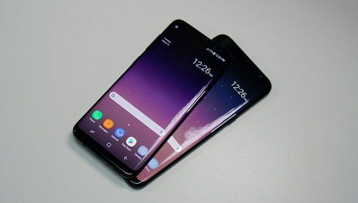 5 razones para no comprar un Galaxy S8