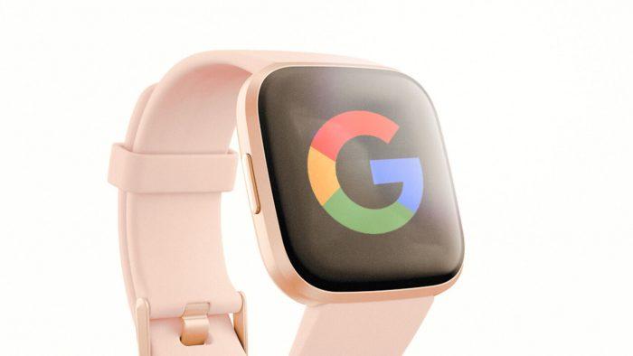 Google se compromete a fabricar wearables luego de comprar Fitbit