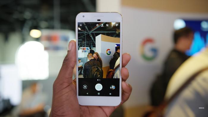 Descarga en tu smartphone la cámara de los Pixel con HDR+