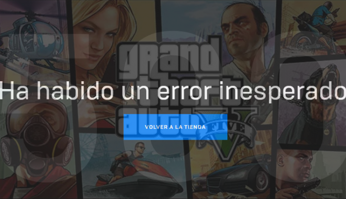Epic Games regala GTA V y todo colapsa
