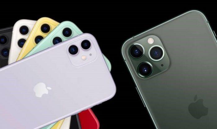 Apple anuncia fuertes recortes en los precios de sus iPhone y iPad