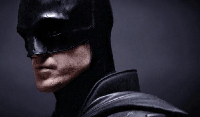 El nuevo 'Batman' tiene covid