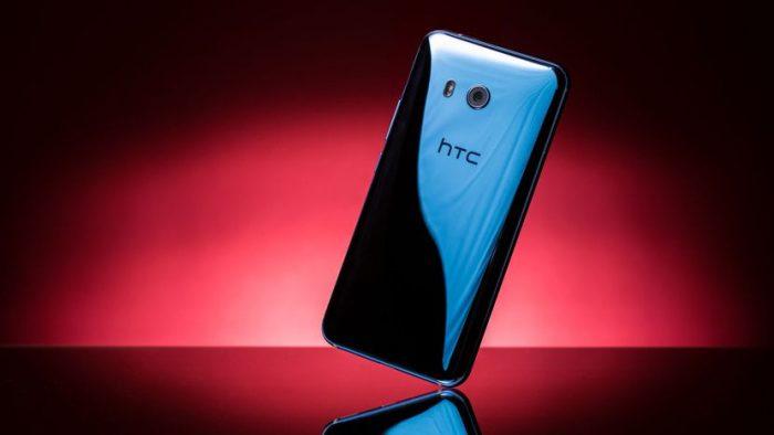 HTC U11 se presentará más pronto de lo que pensamos en Perú
