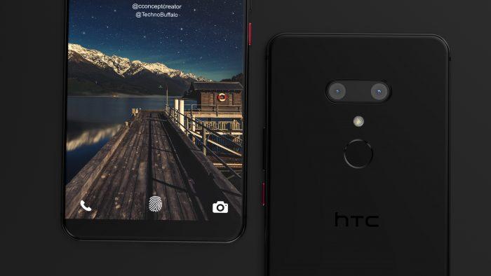 Lo nuevo de HTC llegará este 23 de mayo