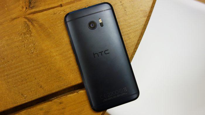 HTC 10 de Claro Perú recibe una importante actualización