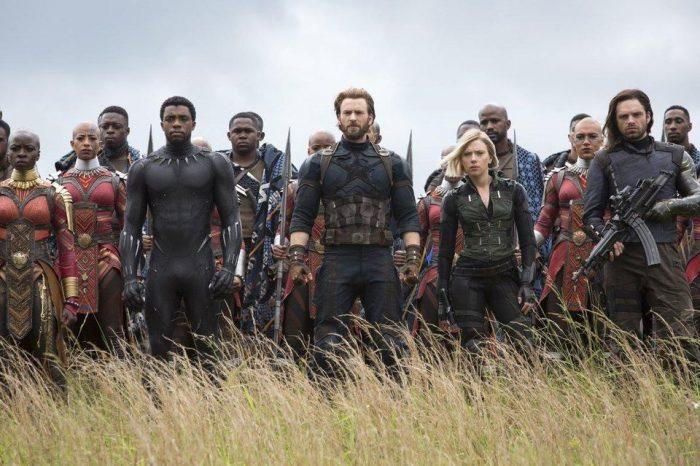 Con esta app puedes recrear el efecto de la parte final de 'Avengers: Infinity War'