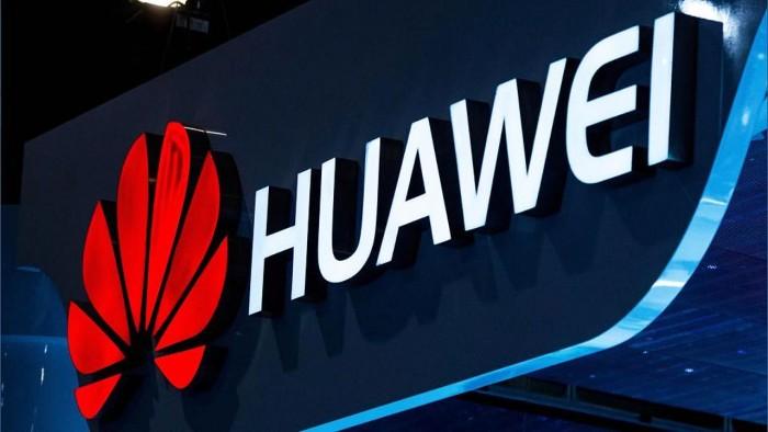 Huawei la está pasando mal en Estados Unidos