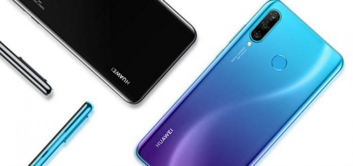 Huawei se ve obligada a reactualizar el P30 Lite en nuevo modelo con apps de Google