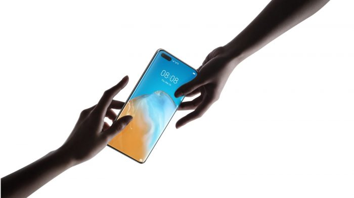 LG y Samsung ya no venderán más pantallas y chips a Huawei