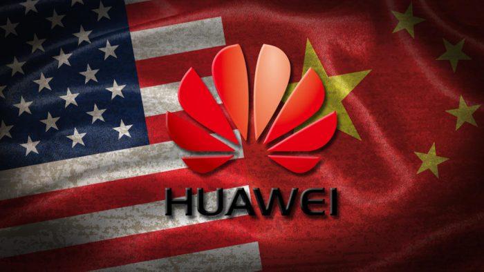 EEUU ve poco probable renovarle la licencia de compra a Huawei