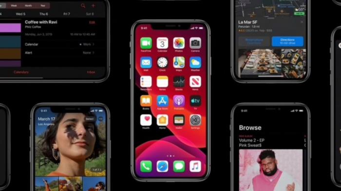 iOS 13 aumentará la vida útil de tu iPhone