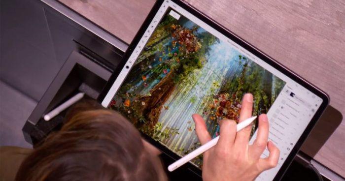 Adobe planea lanzar Illustrator luego de presentar Photoshop para los iPad