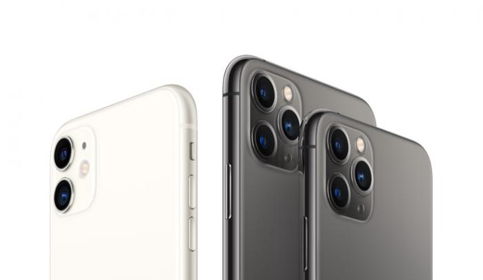 Claro es el primer operador en anunciar la llegada de los iPhone 11 a Perú