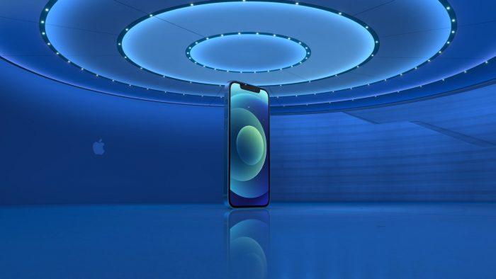 iPhone 12 y iPhone 12 Mini: 5G, pantallas OLED Super Retina XD, A14 Bionic y más