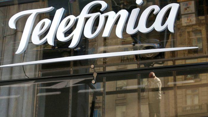 ¿Telefónica se va del Perú? Eso es lo que se dice en España