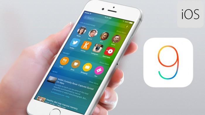 Apple ha liberado iOS 9.0.1 más pronto de lo que pensamos