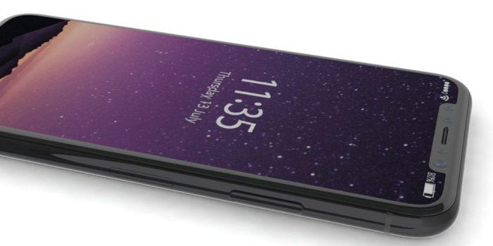 El reconocimiento facial del iPhone 8 sería mejor de lo esperado