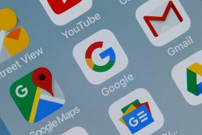 Google se cae para terminar un magnífico 2020