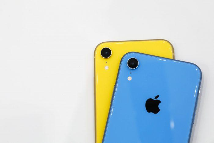 Los iPhone 8 y iPhone XR reducen más su precio con la salida de los iPhone 11