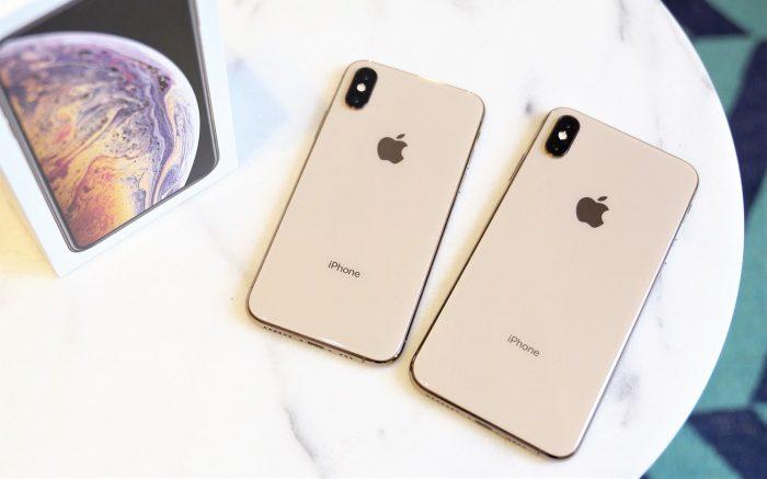 Los nuevos iPhone llegarán con triple cámara, nuevo Face ID y USB Tipo C