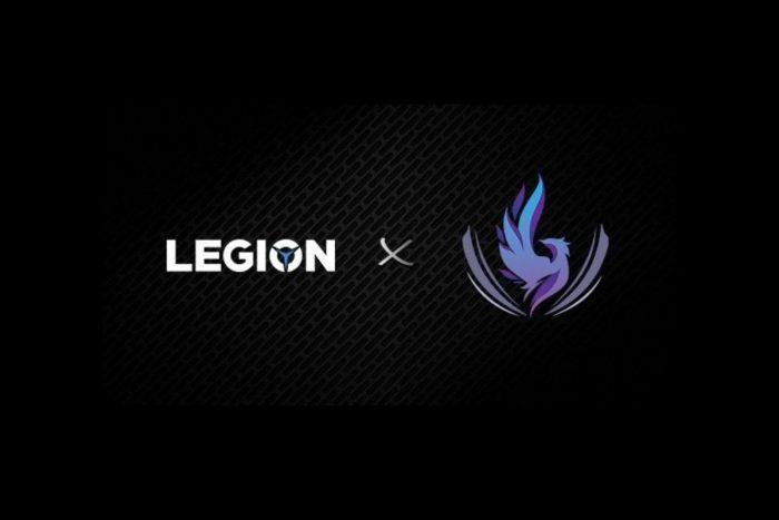 Lenovo confirma que Legion será su familia de smartphones para gaming