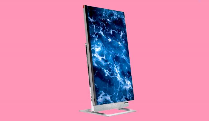 La nueva Yoga gira todo el monitor hasta hacerlo vertical