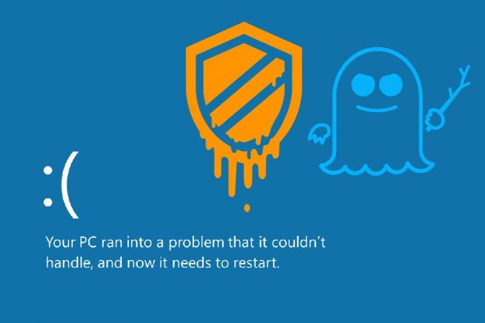 PCs con AMD quedan inservibles luego de recibir un parche para protegerse de Spectre