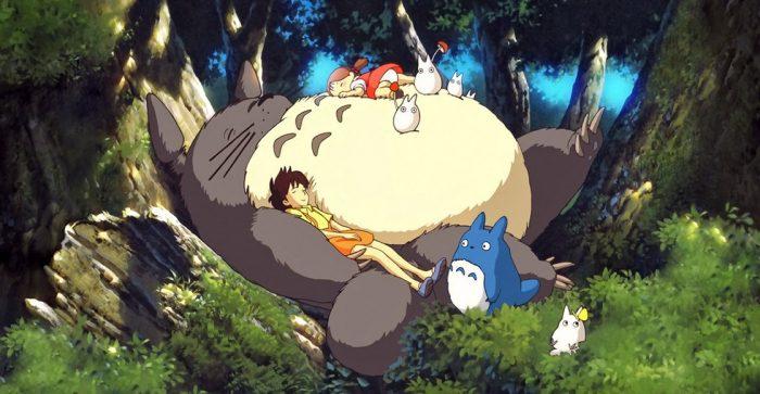 Netflix adquiere los derechos para 21 películas del Studio Ghibli