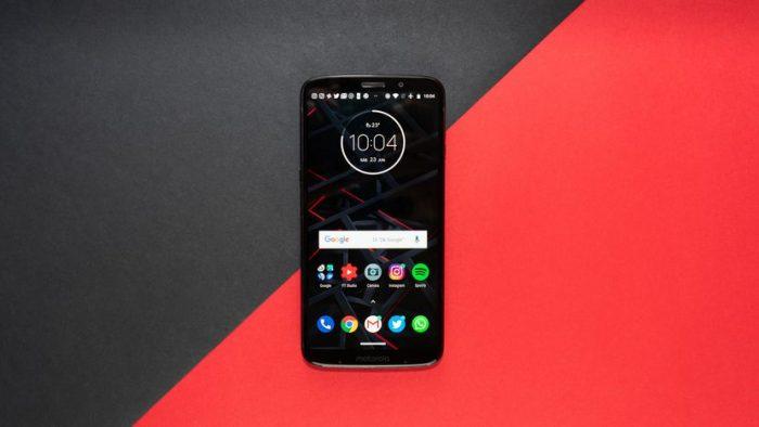 Smartphone+: Haz de lo cotidiano algo extraordinario con el nuevo Moto Z3 Play