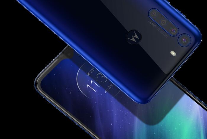 Motorola anuncia su tienda online en Perú