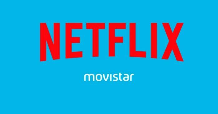 Telefónica incluirá Netflix en sus plataformas de vídeo y TV en Latinoamérica