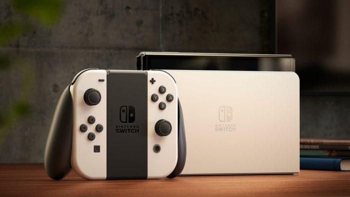 NP – Inicia la preventa exclusiva del Nintendo Switch OLED en Linio