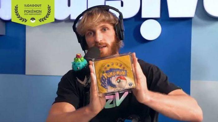 ¡Logan Paul rompe el mercado de cartas colecionables!