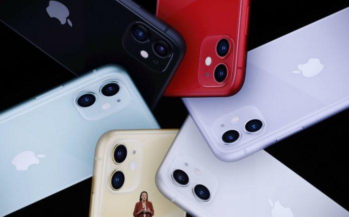 El iPhone 11 es oficial: gran autonomía, potencia y mejoras en cámara