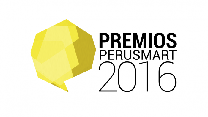 SAVE THE DATE: Premios Perusmart 2016