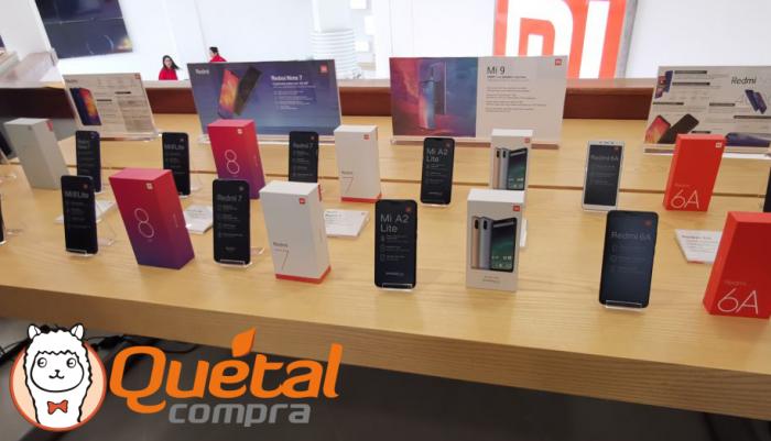 Quetalcompra se expande y abrirá «Zona Xiaomi» en Cuzco
