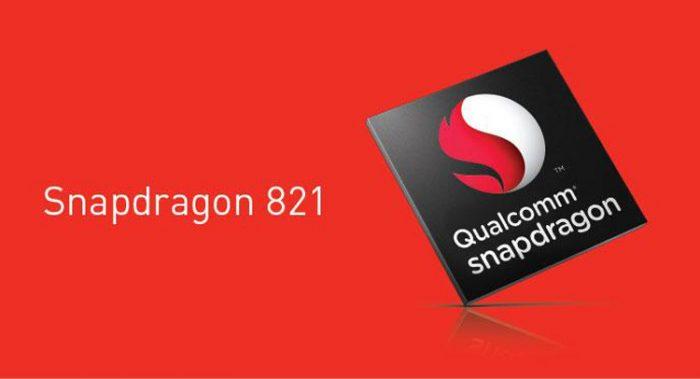 Qualcomm hace oficial el Snapdragon 821