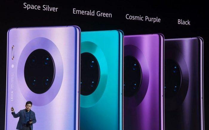 Huawei Mate 30 Pro: Este sería su precio y pack promocional