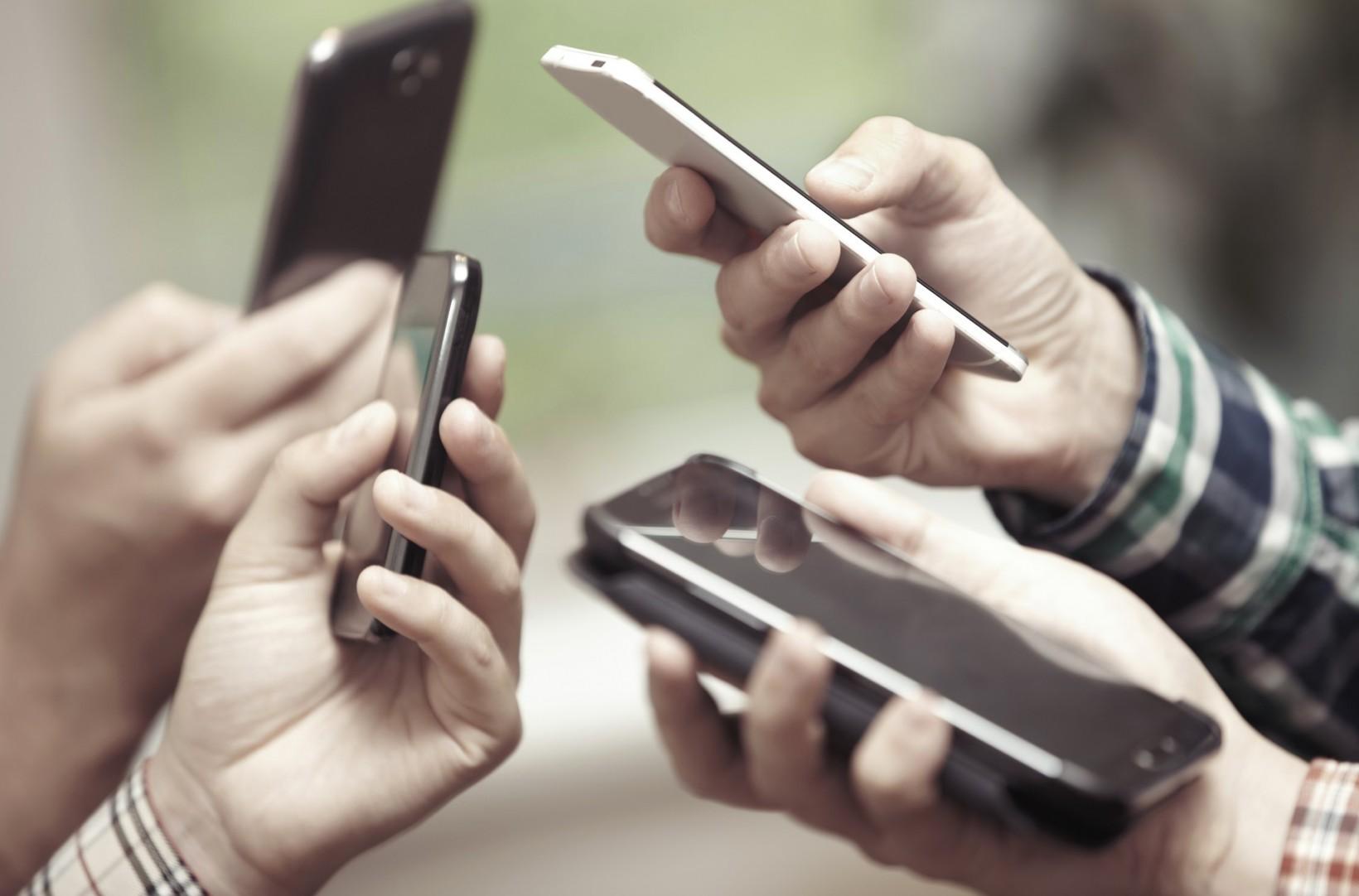 bloqueo de celulares