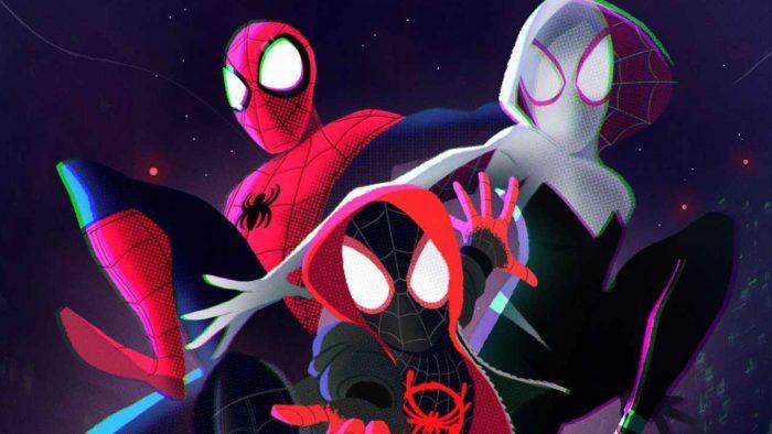 Spider-Man: Into the Spider-Verse – Nuestro vistazo!