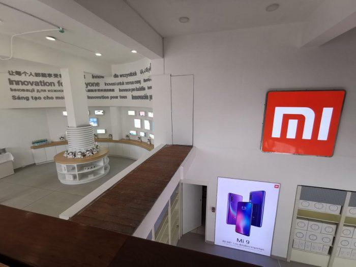 La nueva tienda de Xiaomi estará en Lima Norte