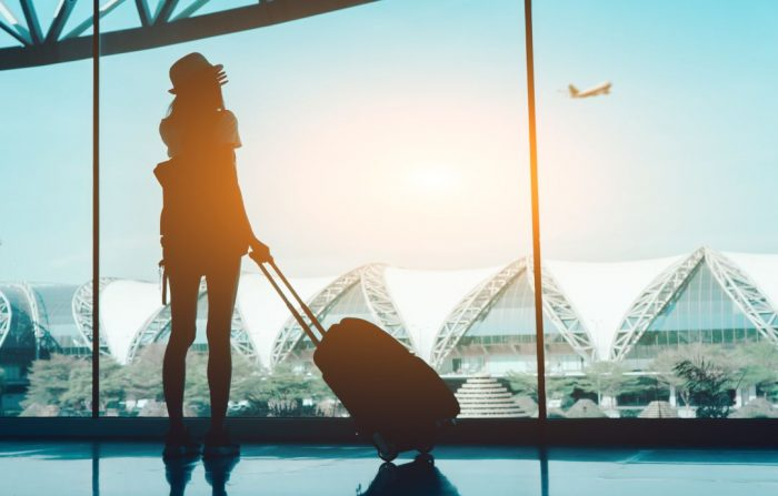 Consejos de privacidad para viajes