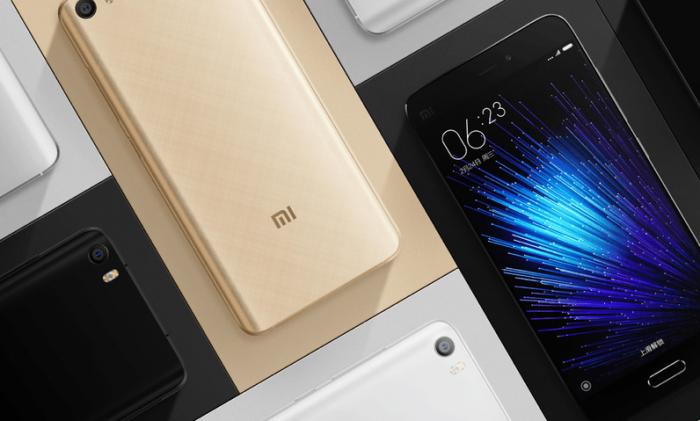Mi 5 y Mi 4S de Xiaomi ya están en preventa en Gearbest