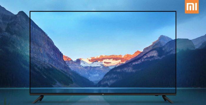 Televisores Xiaomi ya se venden en retails