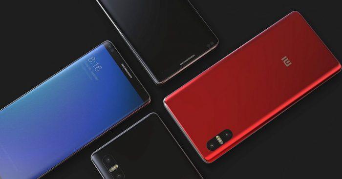Xiaomi también prepara su propio «Face ID» para el Mi 7
