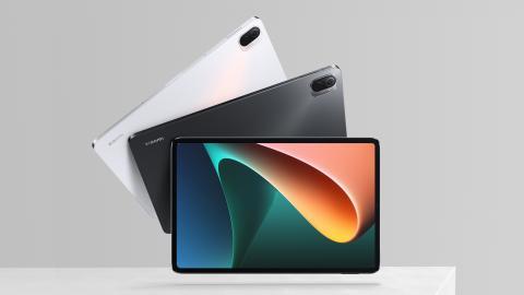 Xiaomi anuncia su nueva tablet en Perú: Xiaomi Pad 5