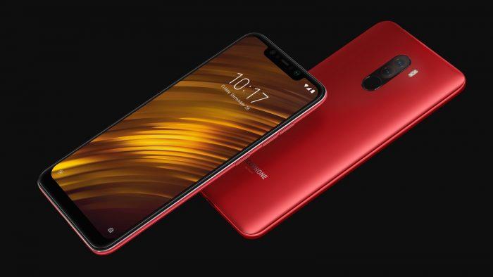 Poco F1, el nuevo gama alta de Xiaomi con increíble hardware por $300 dólares