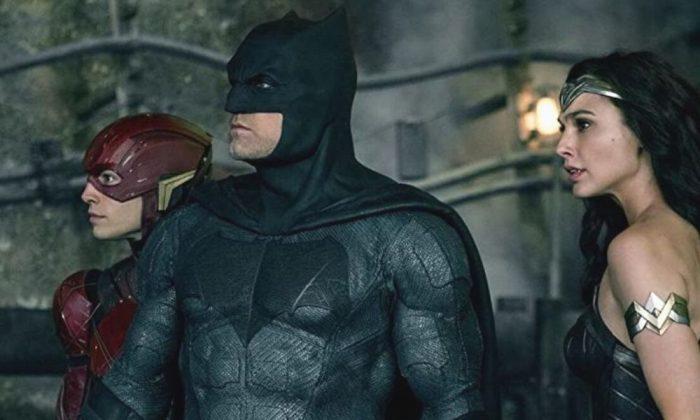 Justice League: El 'Snyder Cut' verá la luz a través de HBO Max